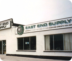east end supply location
